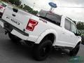 Ford F150 XLT SuperCrew 4x4 Oxford White photo #33