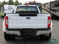 Ford F350 Super Duty XL Crew Cab 4x4 Oxford White photo #4