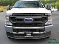 Ford F350 Super Duty XL Crew Cab 4x4 Oxford White photo #8