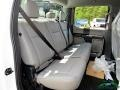 Ford F350 Super Duty XL Crew Cab 4x4 Oxford White photo #13