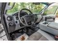 Ford F250 Super Duty Lariat Super Cab 4x4 Oxford White photo #20