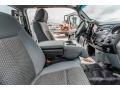 Ford F250 Super Duty Lariat Super Cab 4x4 Oxford White photo #33