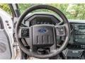Ford F250 Super Duty Lariat Super Cab 4x4 Oxford White photo #37