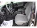 Toyota Tacoma SX Access Cab 4x4 Magnetic Gray Metallic photo #10
