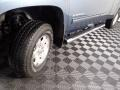 GMC Sierra 1500 SLE Extended Cab 4x4 Stealth Gray Metallic photo #8