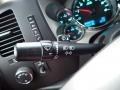 GMC Sierra 1500 SLE Extended Cab 4x4 Stealth Gray Metallic photo #21