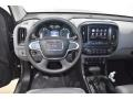 GMC Canyon Elevation Extended Cab 4WD Satin Steel Metallic photo #8