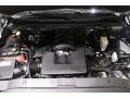 GMC Sierra 1500 SLE Double Cab 4WD Quicksilver Metallic photo #18