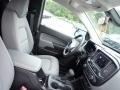 Chevrolet Colorado WT Extended Cab 4x4 Satin Steel Metallic photo #10