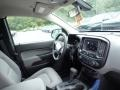 Chevrolet Colorado WT Extended Cab 4x4 Satin Steel Metallic photo #11