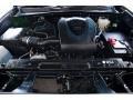 Toyota Tacoma TRD Off-Road Double Cab 4x4 Midnight Black Metallic photo #33