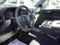 Chevrolet Silverado 1500 Custom Trail Boss Crew Cab 4x4 Black photo #14