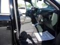 Chevrolet Silverado 1500 Custom Trail Boss Crew Cab 4x4 Black photo #19