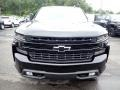 Chevrolet Silverado 1500 RST Crew Cab 4x4 Black photo #9