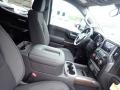 Chevrolet Silverado 1500 RST Crew Cab 4x4 Black photo #10