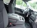 Chevrolet Silverado 1500 Custom Trail Boss Double Cab 4x4 Shadow Gray Metallic photo #10