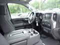Chevrolet Silverado 1500 Custom Trail Boss Double Cab 4x4 Shadow Gray Metallic photo #11