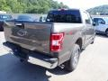 Ford F150 XLT SuperCrew 4x4 Stone Gray photo #2