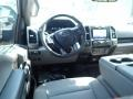 Ford F150 XLT SuperCrew 4x4 Stone Gray photo #8