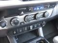 Toyota Tacoma Limited Double Cab 4x4 Silver Sky Metallic photo #24