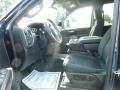 Chevrolet Silverado 2500HD LT Crew Cab 4x4 Northsky Blue Metallic photo #17