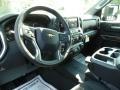 Chevrolet Silverado 2500HD LT Crew Cab 4x4 Northsky Blue Metallic photo #19