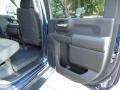 Chevrolet Silverado 2500HD LT Crew Cab 4x4 Northsky Blue Metallic photo #40