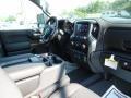 Chevrolet Silverado 2500HD LT Crew Cab 4x4 Northsky Blue Metallic photo #44