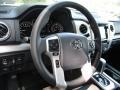 Toyota Tundra SX Double Cab 4x4 Super White photo #14