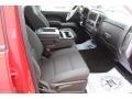 Chevrolet Silverado 1500 LT Crew Cab Red Hot photo #26