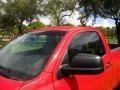 Toyota Tundra SR5 Regular Cab Radiant Red photo #23
