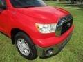 Toyota Tundra SR5 Regular Cab Radiant Red photo #35