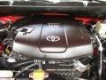 Toyota Tundra SR5 Regular Cab Radiant Red photo #46