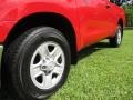 Toyota Tundra SR5 Regular Cab Radiant Red photo #49