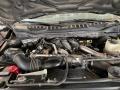 Ford F350 Super Duty Lariat Crew Cab 4x4 Stone Gray Metallic photo #9