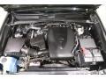 Toyota Tacoma SR Double Cab 4x4 Magnetic Gray Metallic photo #17