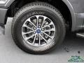 Ford F150 XLT SuperCrew 4x4 Magnetic photo #9