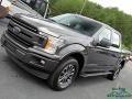 Ford F150 XLT SuperCrew 4x4 Magnetic photo #29