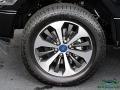 Ford F150 STX SuperCab 4x4 Agate Black photo #9