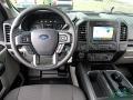 Ford F150 STX SuperCab 4x4 Agate Black photo #16