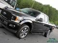 Ford F150 STX SuperCab 4x4 Agate Black photo #26