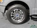 Ford F150 XLT SuperCrew 4x4 Lead Foot photo #9