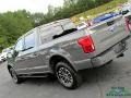 Ford F150 XLT SuperCrew 4x4 Lead Foot photo #32