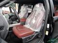 Ford F150 Platinum SuperCrew 4x4 Agate Black photo #10