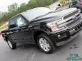 Ford F150 Platinum SuperCrew 4x4 Agate Black photo #29