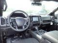 Ford F150 XLT SuperCrew 4x4 Agate Black photo #11
