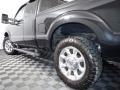 Ford F250 Super Duty XLT SuperCab 4x4 Tuxedo Black Metallic photo #10