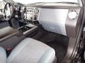 Ford F250 Super Duty XLT SuperCab 4x4 Tuxedo Black Metallic photo #21