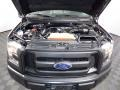 Ford F150 XL SuperCab 4x4 Magnetic photo #5