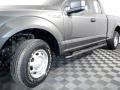 Ford F150 XL SuperCab 4x4 Magnetic photo #8